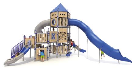 haffey playgrounds