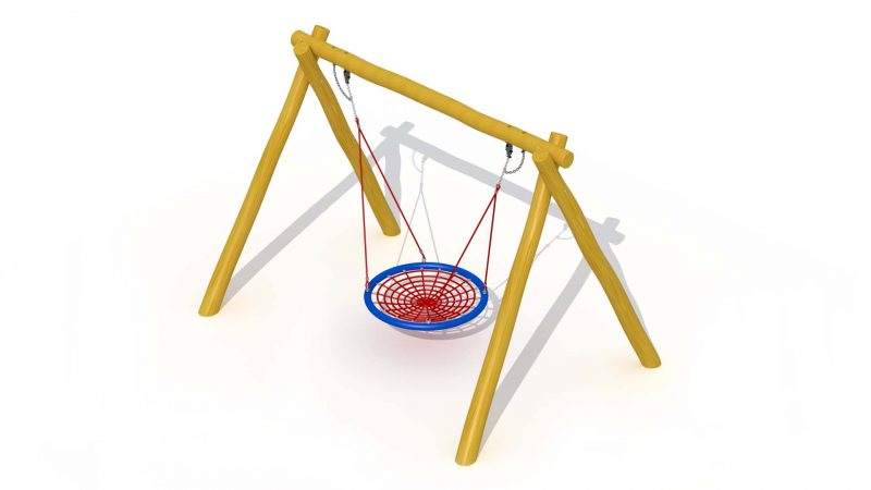 Wooden Eco-Play 170