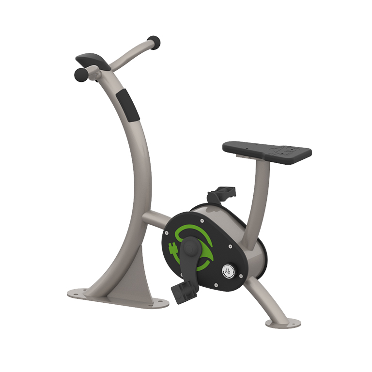 Recharge Upright Cycle