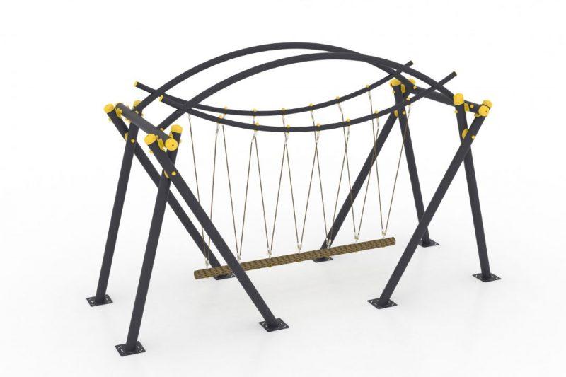 Rope Swing AGMS 65