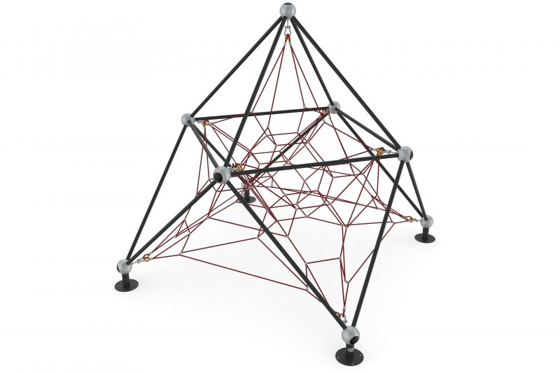 Climbing Net – Space cage SGM 1004