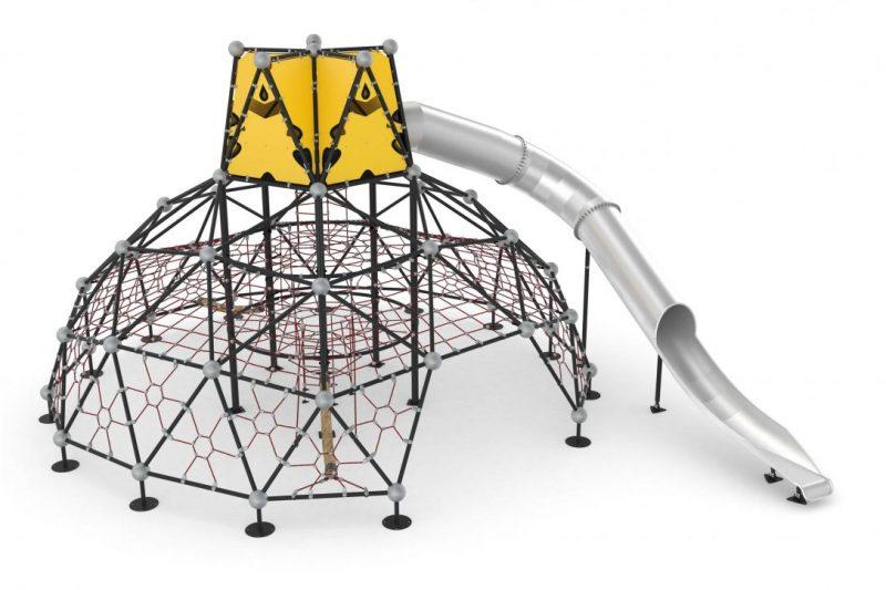 Climbing net SGM 1033